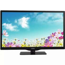 Heavy discount 55 inch all new imported led tv with 1year warranty