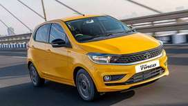 Brand New Tata Tiago at Lowest Downpayment(not a used car)