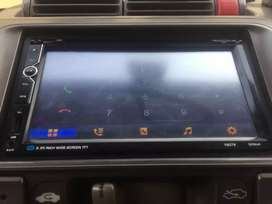 Mp5 Touch Lcd player for All Cars. 10/9 CONDITION