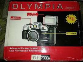 Brand new camera. Never touched or used before.