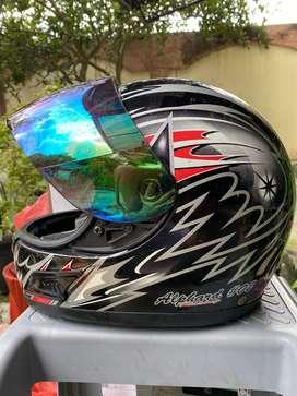 Helm Best-1 Full face