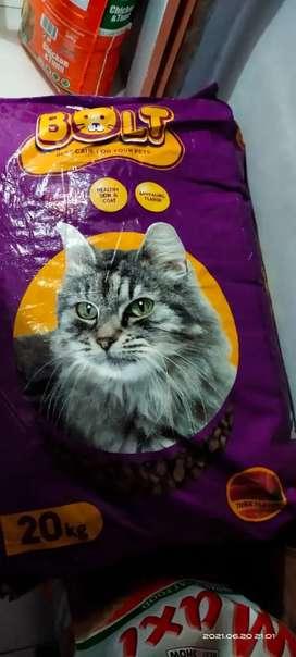 Makana kucing murah