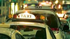 Need a driver to drive taxi in Goa