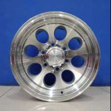 Duffy Ring15 Offroad