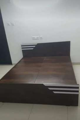 Newly made Without storage bed direct from manufacture
