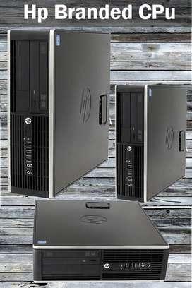 CORE I3 - 3RD GENERATION | 4GB RAM | 500GB HDD -- WITH 1 YR WARRANTY