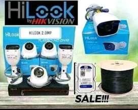 agen penjualan dan pemasangan camera cctv 2mp full hd