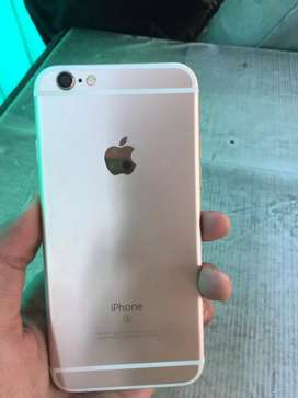IPHONE 6S 64 GB GOLD