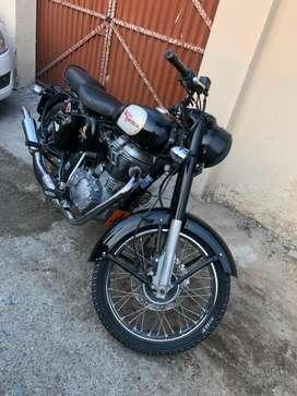 Geninue driven (500 cc)