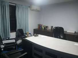 Furnished space for sale