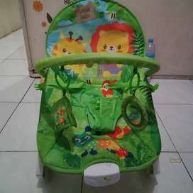 Bouncer Baby Bouncher