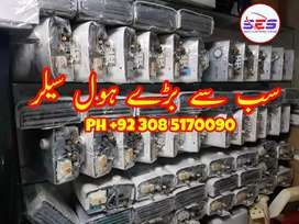 Imported Japanese instant water Geyser Heaters available At Lahore ES