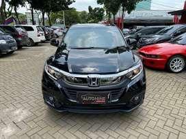 Honda HRV E CVT 2019 km 12rb Like New
