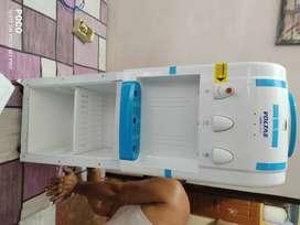 Voltas Mini magic pure -R 500 Watt Water dispenser(White)