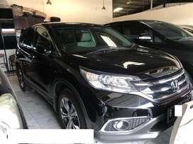 Honda CRV 2.4 a/t 2014 DP 3jt