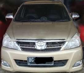 Toyota Innova G 2.0 Bensin Manual Th 2007 Orisinil Siap Pakai #Kijang
