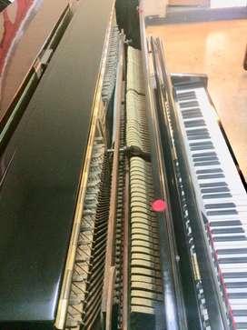 Piano Nieer Suara Mantap