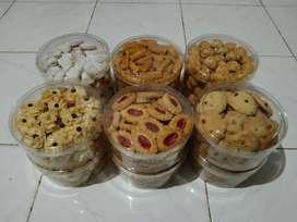 Kue Lebaran Padang