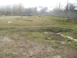 7 Marla plot for sale in Rawalakot Ak