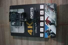 Kamera 4K Sport