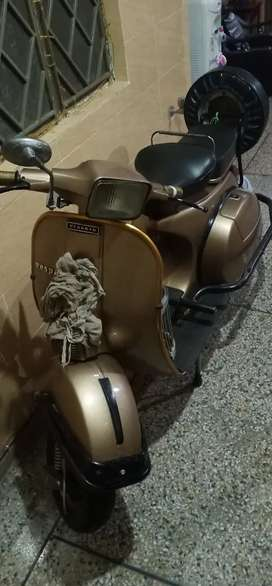 waspa motor cycle for sale