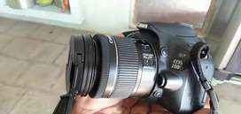 Canon 200 camera for sale (40,000)