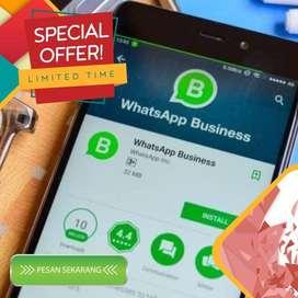 Whasapp Blast Marketing Masal