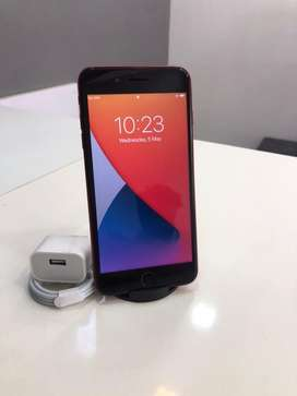 IPHONE 7 32GB WITH OUT USED CONDITION WITH WARRINTY