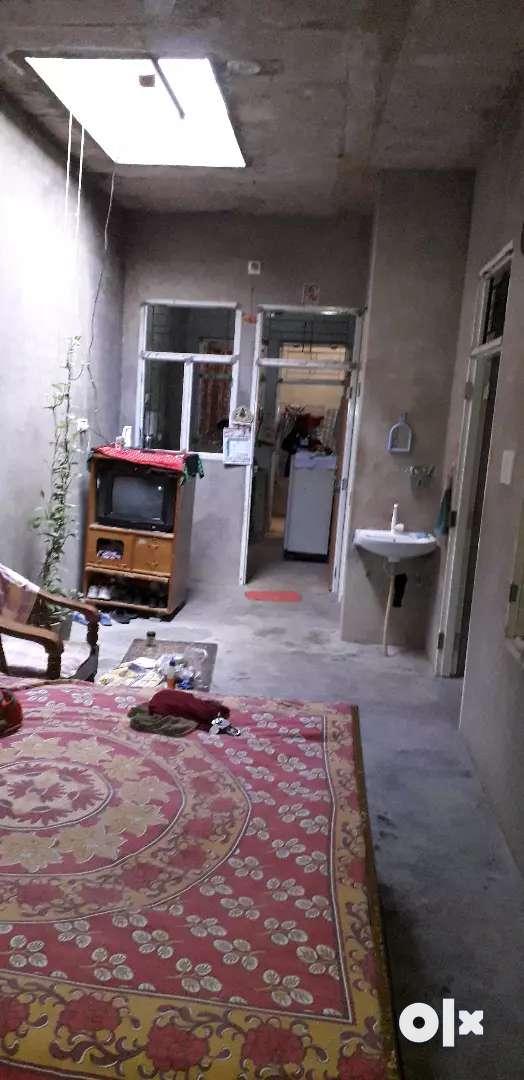 Self house for sale lal chand ki dhan ward no 19 Sri Ganganagar 0
