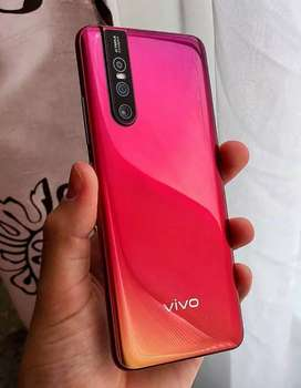 All Vivo latest model are available