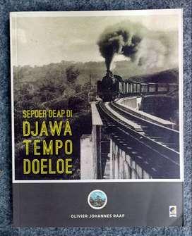 Buku SEPOER OEAP DI DJAWA TEMPO DOELOE