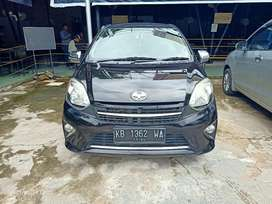 Toyota Agya Manual 1.000cc