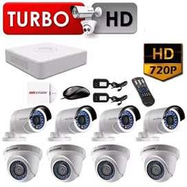 Promo paket pasang Camera Cctv lengkap di Area Konggol