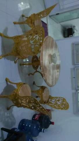 Jual kursi antik asli