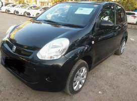 TOYOTA PASSO AUTOMATIC 2015 .. on easy Installment .