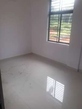 2 bhk new house upstair portion near eranhipalam bypass. Not used