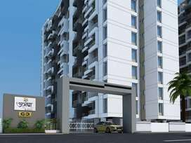 1Bhk spacious flat for sale at dehugaon