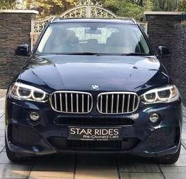 BMW X5 2015 Diesel Good Condition