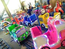 DISKON kereta odong panggung robocar tayo banyak warna teristimewa