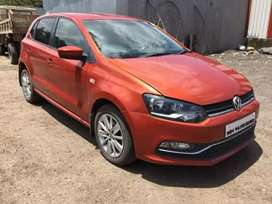 2015 polo highline. VIP number. Top condition