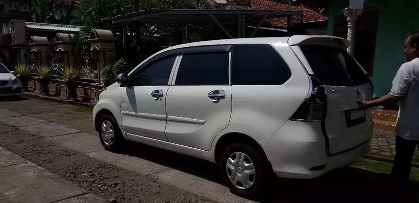 Daihatsu Xenia X 2012 0