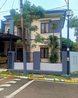 Jual cepat rumah BSD Kencana loka Bsd City Serpong Tangerang Selatan