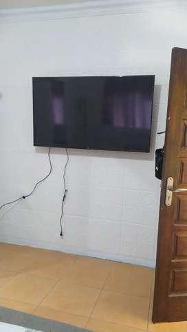 Bracket tv rumah anda