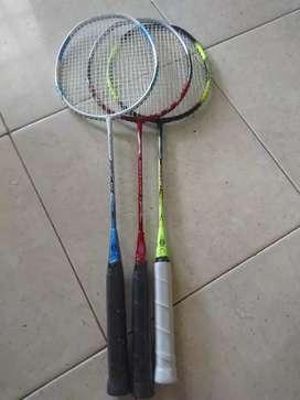 Raket lining pbsi badminton bulutangkis