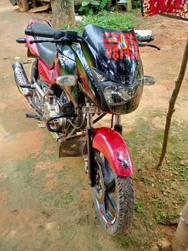 I sale my Pulser 150