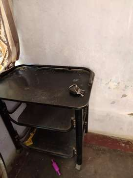 T.v table for multipurpose use