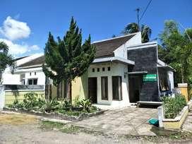 Dijual Rumah Siap Huni dekat Bandara Internasional Lombok