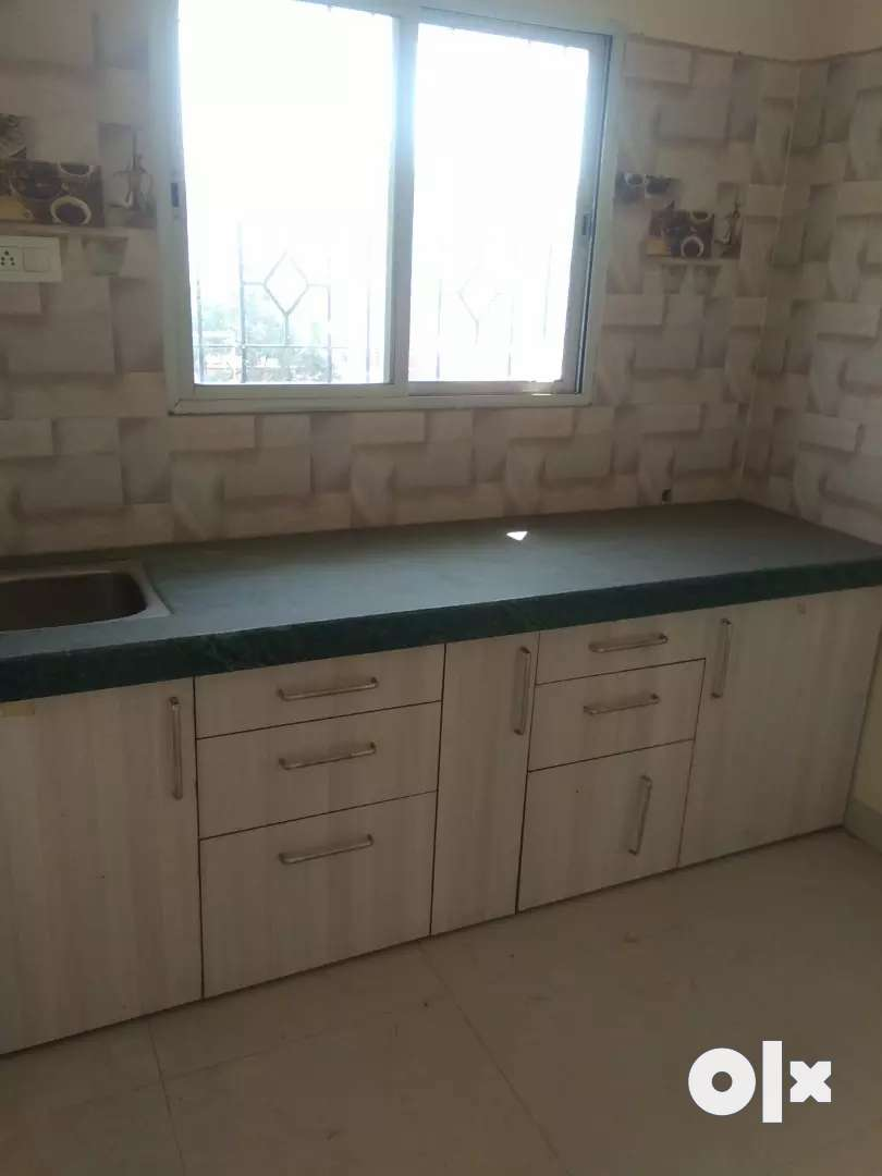 Flat For Rent Available 1,2,& 3bhk at Jafarnagar