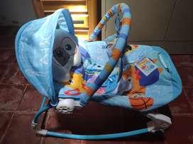 Baby born chair Sugar baby masih bagus