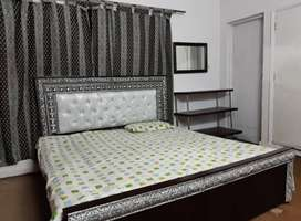 Double bed king size bed